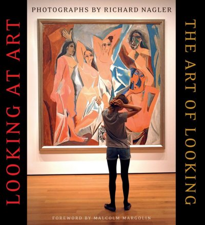 Book Award Winner: Looking at Art: The Art of Looking