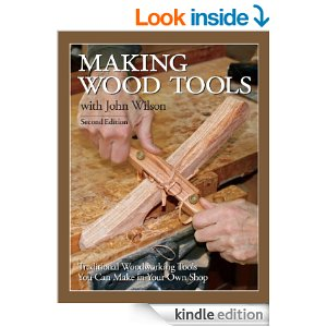 Book Award Winner: Making Wood Tools