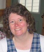 Christine Hoskin