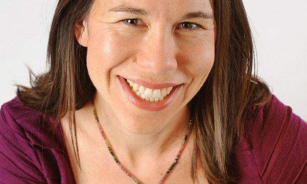 Author Interview: Brooke Warner
