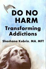 Shoshana Kobrin, MA, LMFT