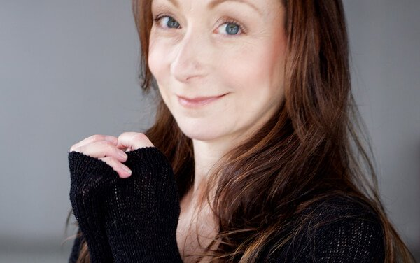 Author Interview: Rachel Astarte