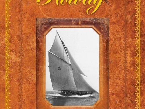 Book Award Winner: Rowdy