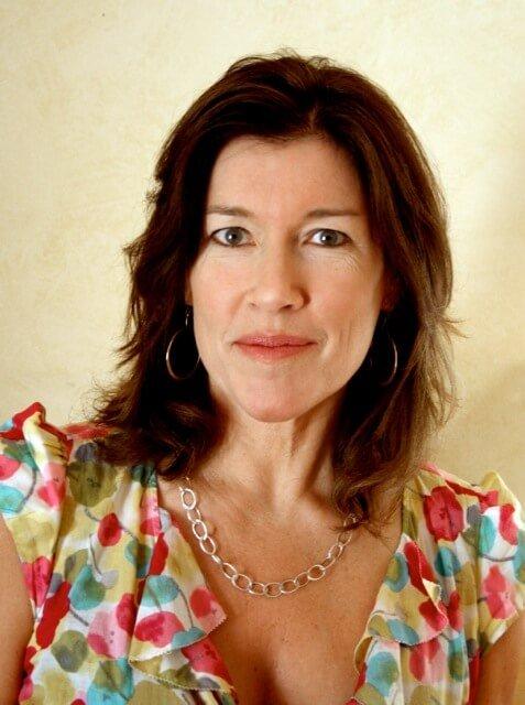 Author Interview: Zoe FitzGerald Carter