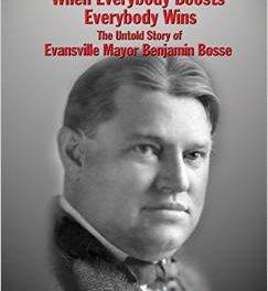 Book Award Winner: When Everybody Boosts Everybody Wins