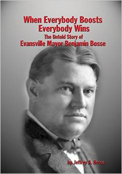 Book Award Winner: When Everybody Boosts Everybody Wins