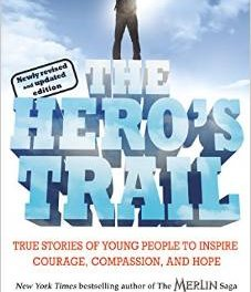 Book Award Winner: The Hero's Trail