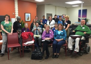 walnut creek chapter first meeting