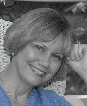 Introducing Local Chapter Leader Barbara Bailey from Atlanta, Georgia
