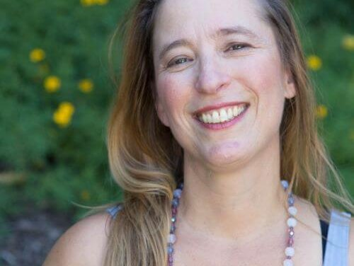 Interview with Expert Beth Barany, author of Overcome Writer's Block