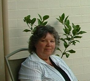 Member Interview with Josie Murrell