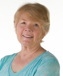 Sharon Darrow