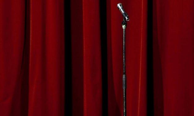 Speaker Intake Form