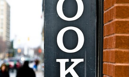 Template: Bookstore Consignment Agreement