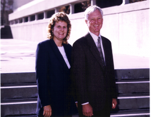 Barbara E. Thompson, M.A. and John E. Roe, Ph.D.