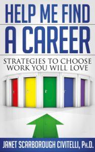 Help Me Find A Career