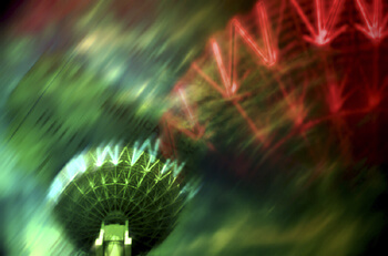 Step Right Up! How to Participate in Author Blog Carnivals