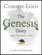 Coralie Eden