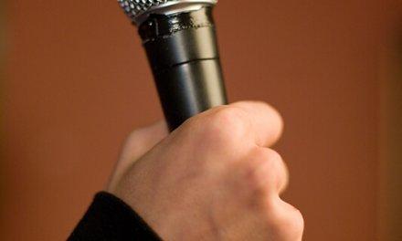 Speaker Agreement Template