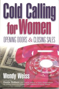 Cold Calling for Women