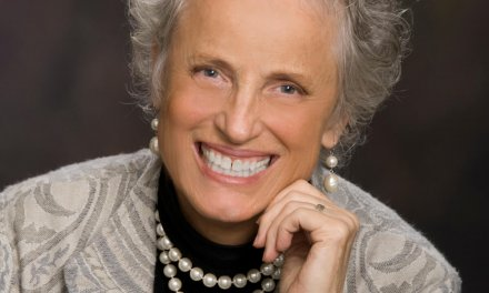 Expert Interview: Maria Nemeth, author of Mastering Life's Energies: Simple Steps to a Luminous Life at Work and Play