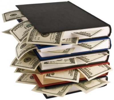 How to Get Funding to Publish Your Book