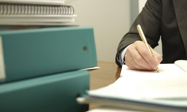 Boilerplate Publisher's Agreement