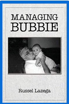 Book Award Winner: Managing Bubbie