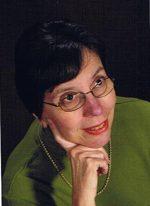 Mary Jo Nickum