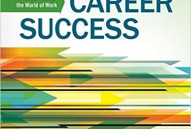 Book Award Winner: Creating Career Success