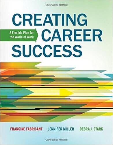 Book Award Winner: Creating Career Success