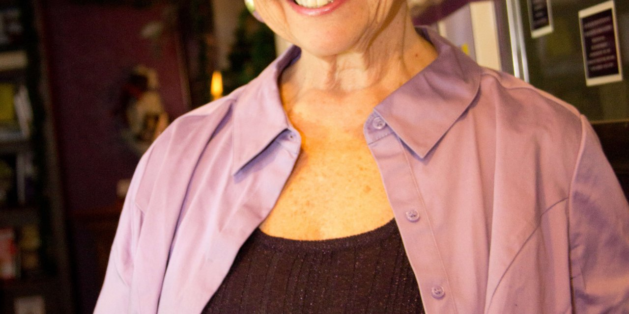 Author Interview: Judith Briles, The Book Shepherd