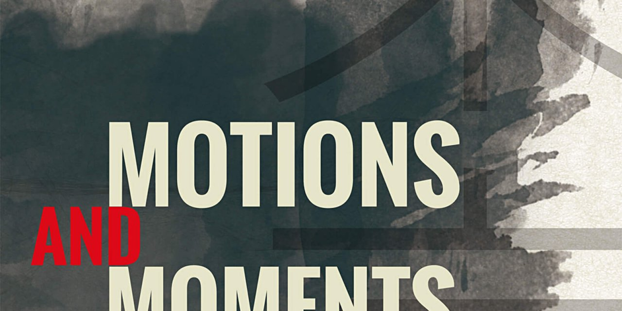 Book Award Winner: Motions and Moments: More Essays on Tokyo