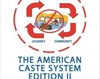 Member Interview: Andrew Courtice, author of Education: The American Caste System