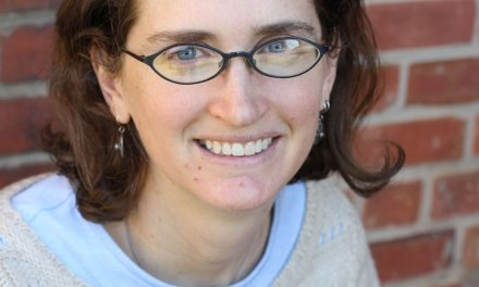 Member Interview: Emily Buehler, author of Bread Science: The Chemistry and Craft of Making Bread