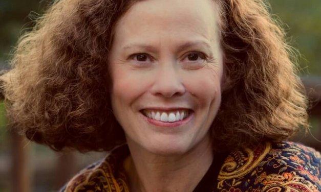 Expert Interview: Helen Sedwick, author of Self-Publisher's Legal Handbook