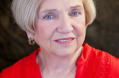 Member of the Week: Nancy Huff, author of Danger in the Desert
