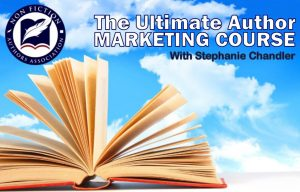 Ultimate Author Marketing Course