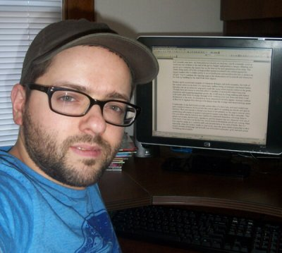 Expert Interview: Nathan Meunier, author of the Indie Author Success Series