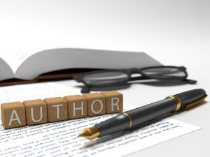 The Realities of Publishing – Guest Post by Literary Agent Michael Larsen