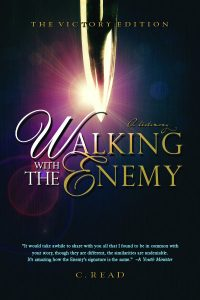 Book Award Winner: Walking With the Enemy