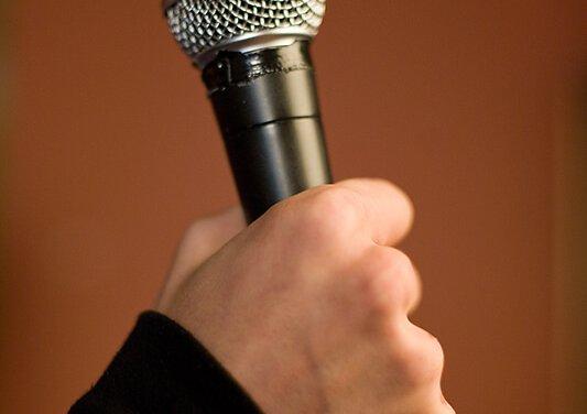 Professional Speaker Agreement