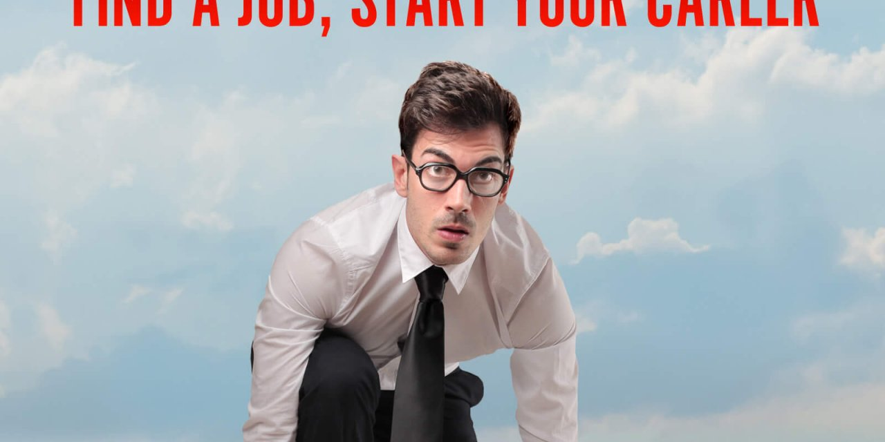 Book Award Winner: First Job Savvy – Find a Job, Start Your Career