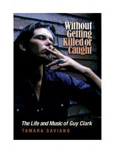 Guy Clark book