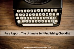 The Ultimate Self Publishing Checklist