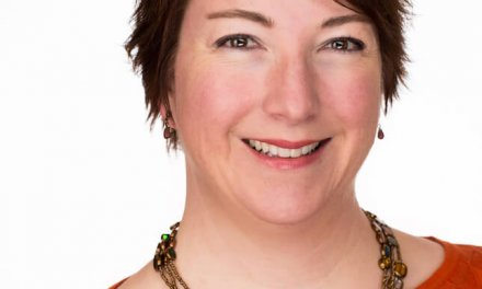 Teleseminar: Beth Buelow on How and Why You Should Treat Your Book Like a Business
