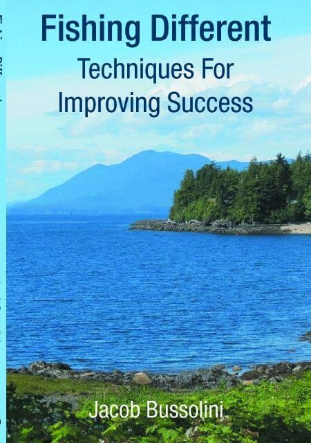 Book Award Winner: Fishing Different: Techniques for Improving Success
