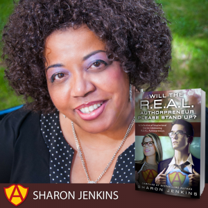 Sharon Jenkins