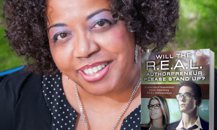 Recording: Sharon Jenkins: All About Periscope and How to Use it for Book Promotion