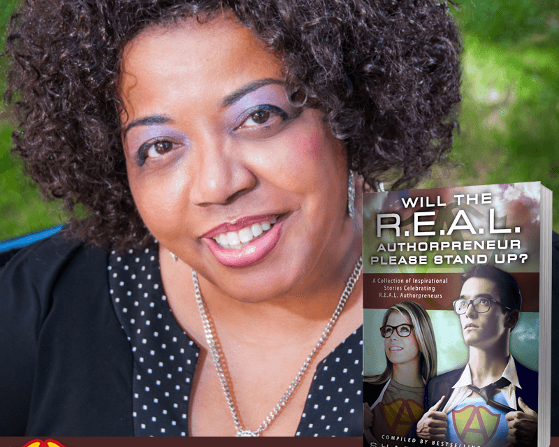 Teleseminar: Sharon Jenkins: All About Periscope and How to Use it for Book Promotion
